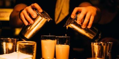 The Association's Cocktail Classes
