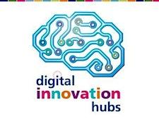 Toronto Public Library - Digital Innovation Hub - Richview Branch logo