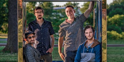 Aqueous with special guest Mungion