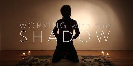 Shamanic Yoga Workshop | GOTHENBURG | 9-10 August tickets