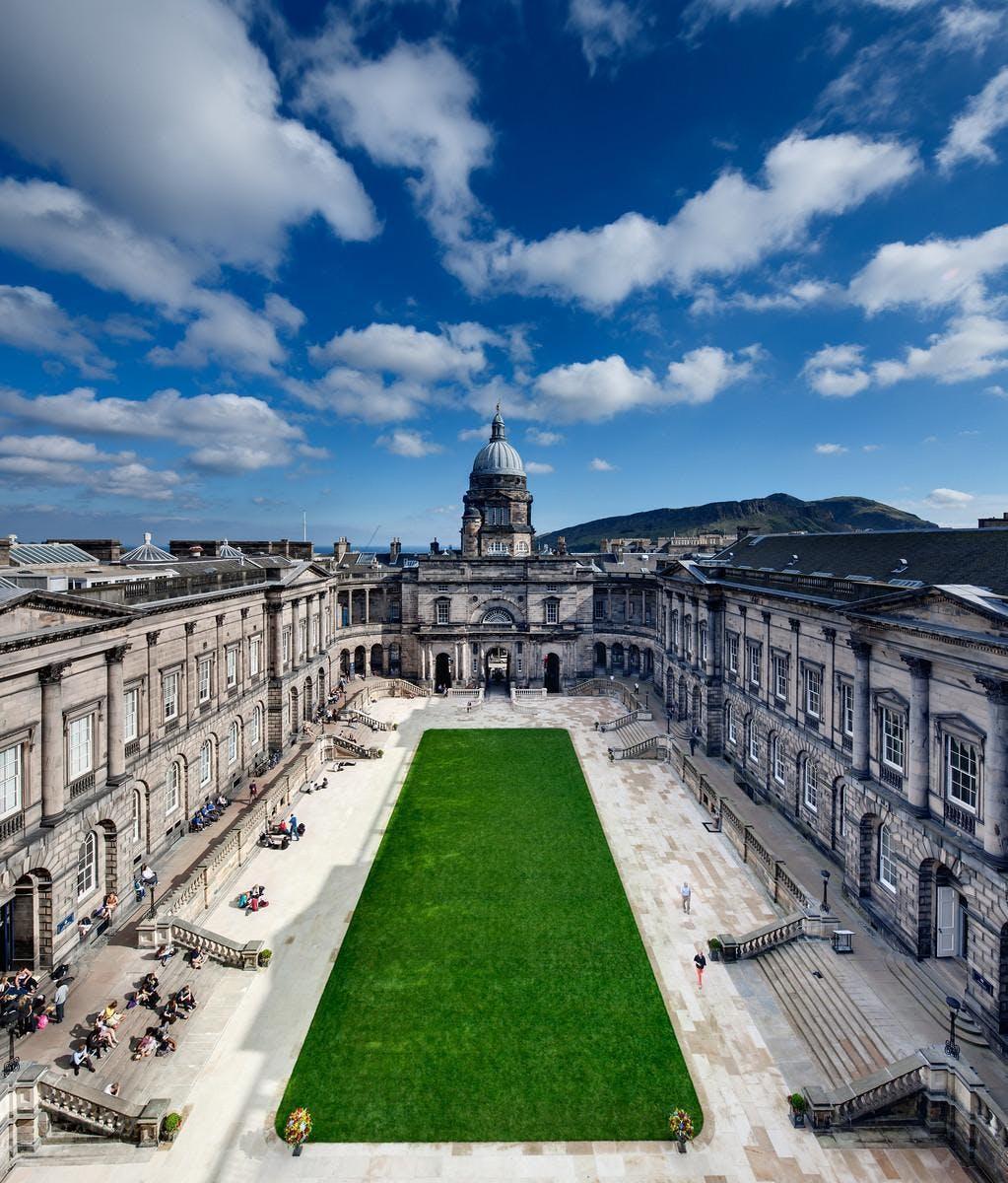 University of Edinburgh Boston Summer Gathering - 20 AUG 2018