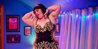 Belly Dance with Rachel