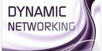 Dynamic Networking - Wigan