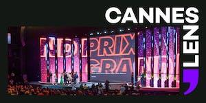 Cannes Lens: Creativity in Focus