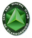 Gem and Mineral Club of Scarborough logo