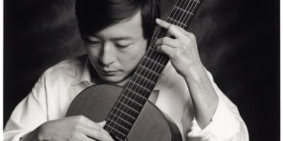 Kazuhito Yamashita with string quartet