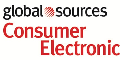 Global Sources Consumer Electronics Show tickets