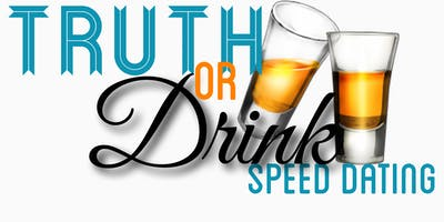 Truth or Drink Dating Event