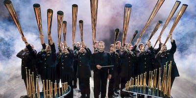 RUSSIAN HORN ORCHESTRA -ITALIAN BRASS WEEK