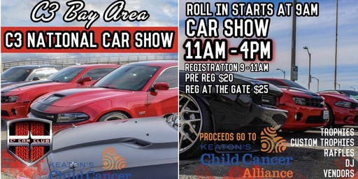 San Jose CA Car Show Events Eventbrite - Bay area car show events