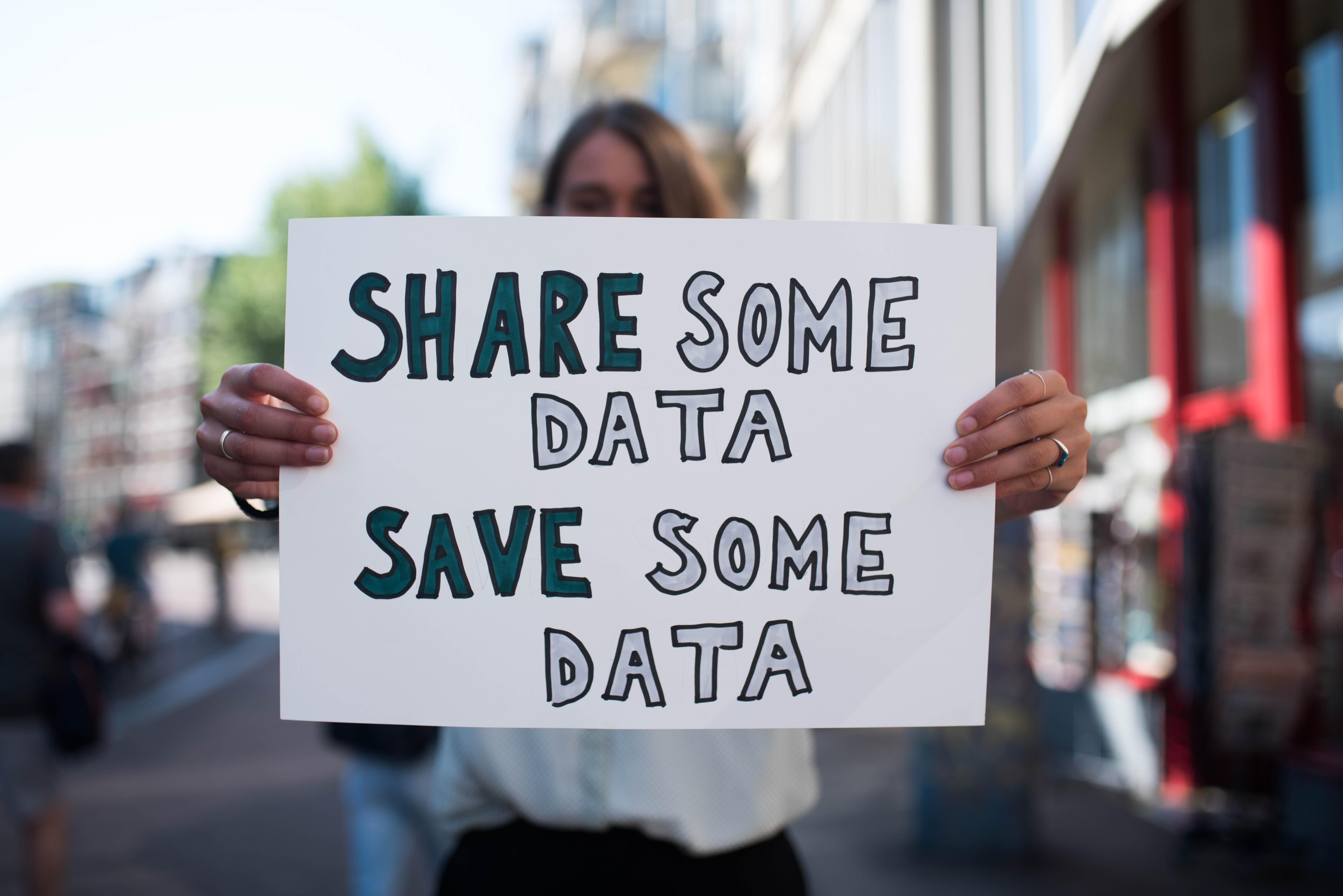 DSI talks: data from the people, for the peop