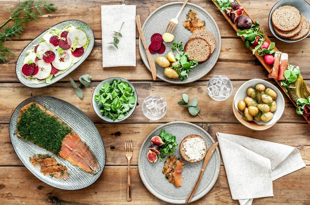 Food Photography and Styling Masterclass