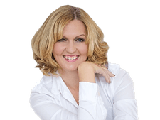 Angie Taffs, Business Consultant logo