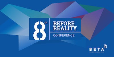 8th BEFORE REALITY Conference
