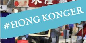 #HONGKONGER