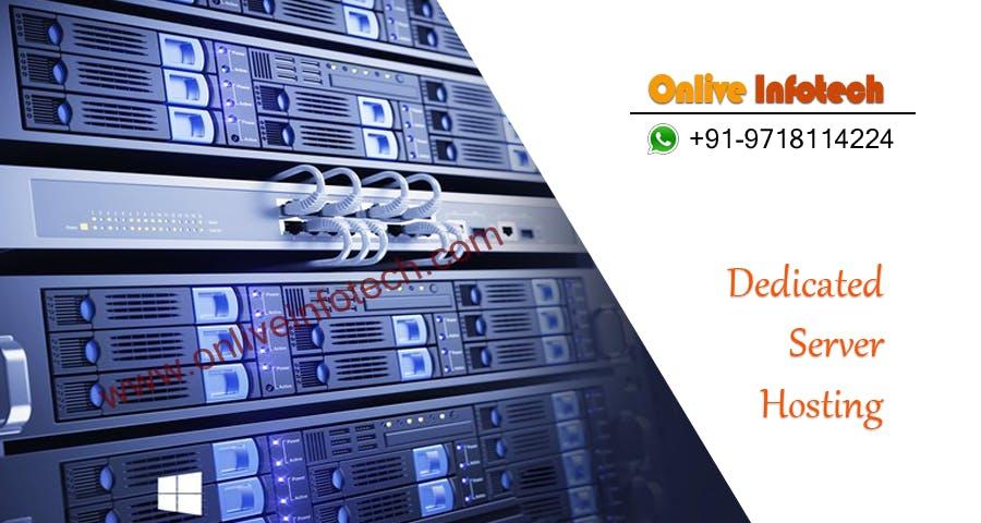 OnliveInfotech's Switzerland Dedicated Server Event Free Attend Now