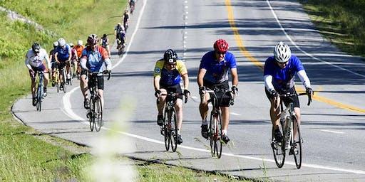35th Annual Trek Across Maine