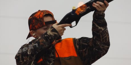 Click to Register for 2019 Franklin County PF Youth Day & Pheasant Hunt tickets