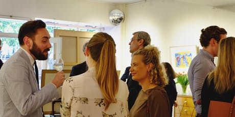 Young Friends Networking Evening tickets