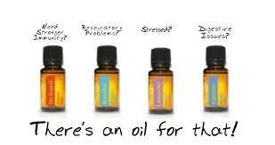 Selfcare for Healthcare with Essential Oils