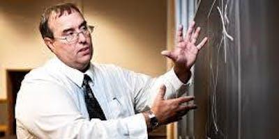 Senior Scholar Lecture by Dr. Peter Boettke