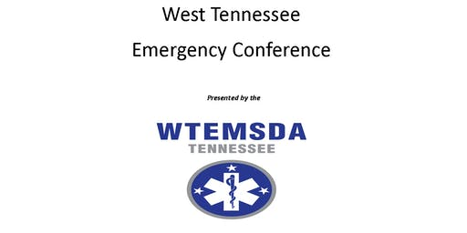 West Tennessee Emergency Conference 2019