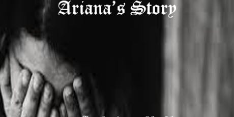 Ariana's Story tickets