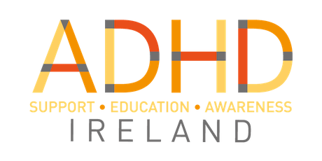 ADHD Parent Support Group - Tullamore tickets