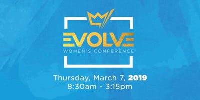 2019 Evolve Women's Conference