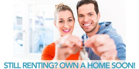 The Ultimate Free HomeBuying Class tickets