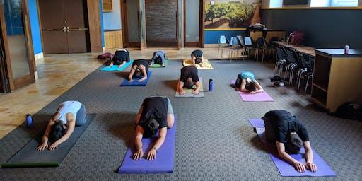 Bespoke: Community Yoga