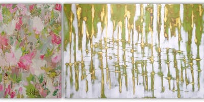 """Carly Allen Martin & Audra Weaser """"Soul of the Summer"""" Opening Reception"""
