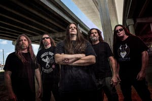 *Cannibal Corpse