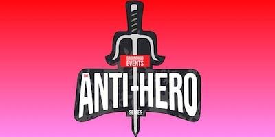 Anti-Hero Series E. Natchios Trail Races