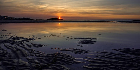 Hunt's Photo Walk: Sunrise at Good Harbor Beach tickets