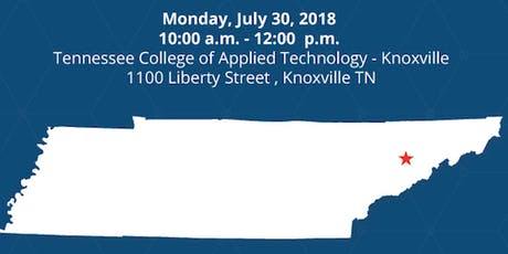 Tennessee Department Of Labor And Workforce Development Events