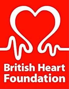 Heartstart Lymm logo