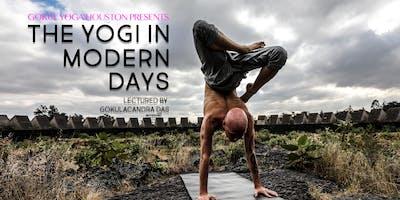 The Yogi in Modern Days