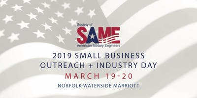 2019 Small Business Outreach + Industry Day
