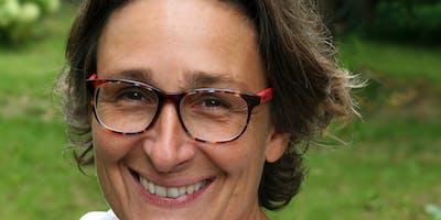 Doctalks Deventer - Anne Christine Girardot