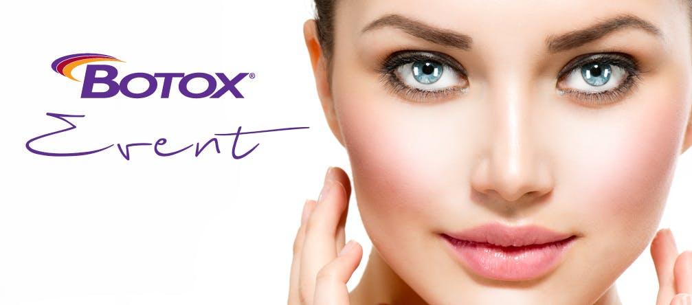 September 2018 Botox Clinic