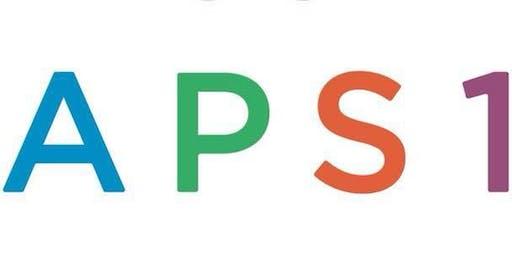 Third International APS Symposium