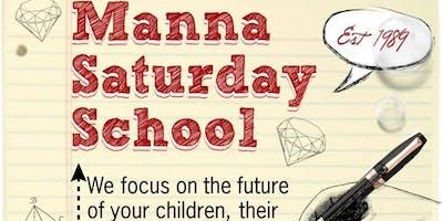 Manna Born2Shine HOLIDAY PROGRAMME