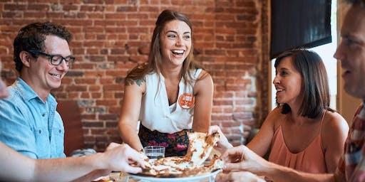 Downtown Denver Food Tour