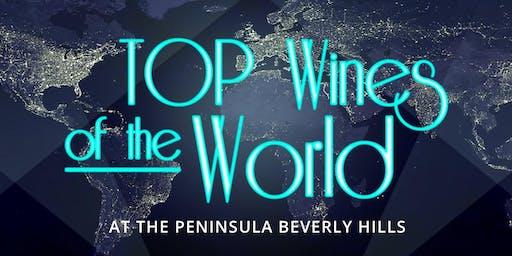 世界顶级葡萄酒晚宴-假日盛宴