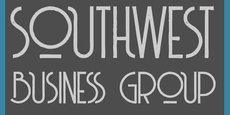 Southwest Business Group Network tickets