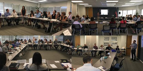 4th & 2nd Thursday Leads Monthly - SoCal Business Referral Networking Irvine tickets