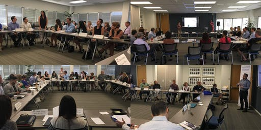 4th & 2nd Thursday Leads Monthly - SoCal Business Referral Networking Irvine