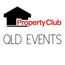QLD Events - Property Club logo