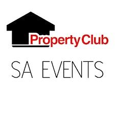 SA Events - Property Club logo